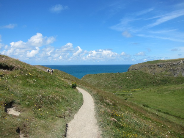 Day 77 – Newquay to Portcothan 14th July2016