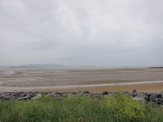 Day 110 Gowerton to Penbre/Burry Port 7 June 2019