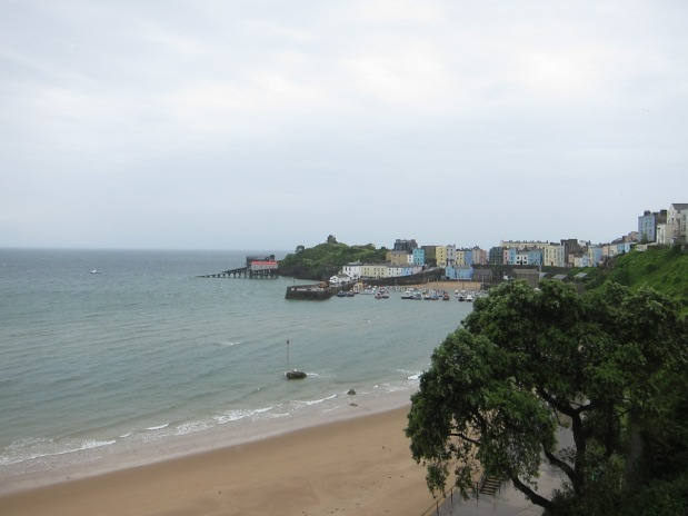 Day 114 Saundersfoot to Freshwater East 11 June 2019