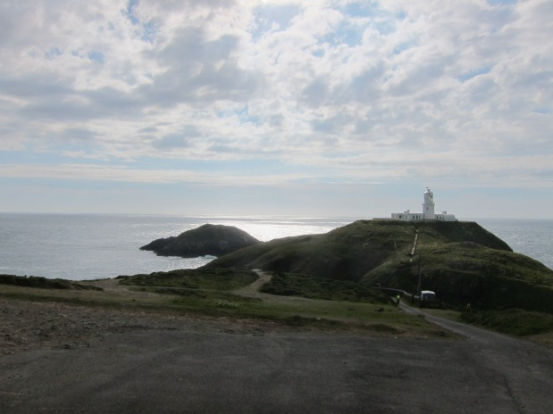 Day 124 – Porth Gain to Strumble Head 18 June2021